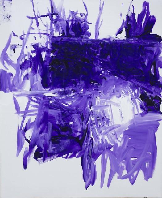 , 'Untitled (no. 6),' 2015, Galleri Susanne Ottesen