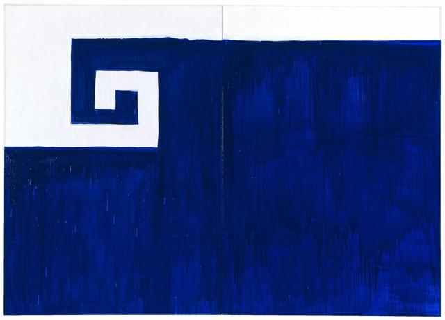 , 'The Ninth Wave ,' 1988, Galerie Isabella Czarnowska