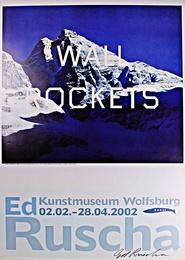 Wall Rockets