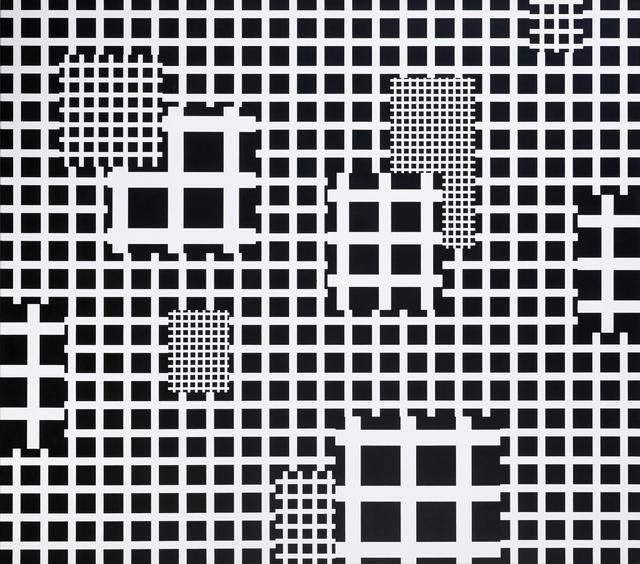 , 'Untitled,' 2016, Krobath