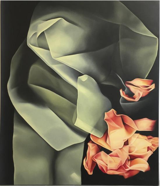 Mehrdad Sadri, 'Verheissung', 2006, Galerie Huit