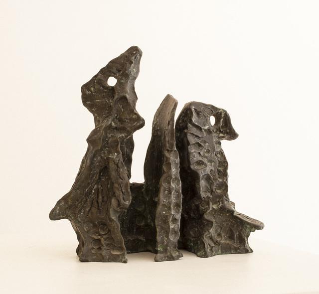 , 'Famine d'oignons,' 1970, Canadian Fine Arts