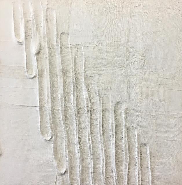 Matthew Wetschler, 'Descent', 2019, Painting, Acrylic on canvas, Winston Wächter Fine Art