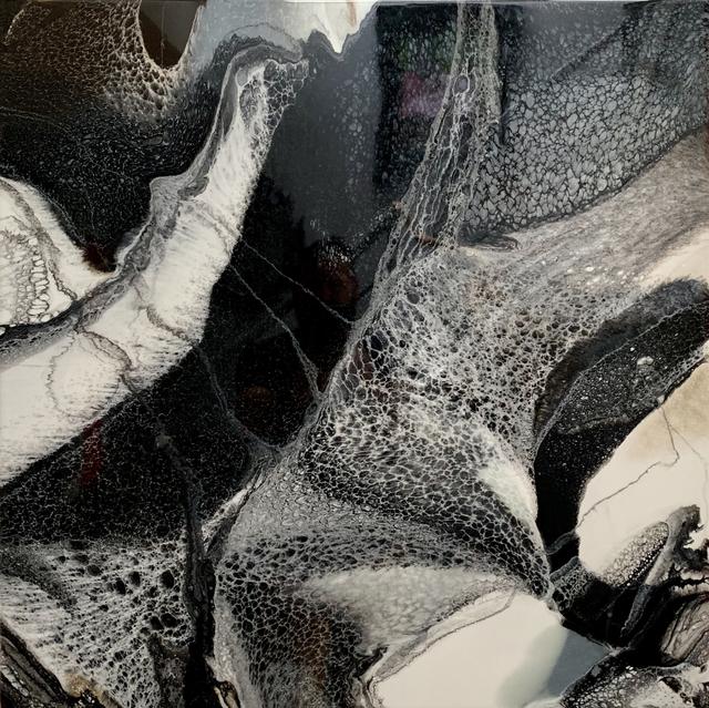 , 'Solitude ,' 2018, Petroff Gallery