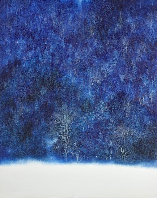 , '悄然 Quietness,' 2018, Art Porters