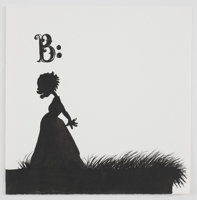 Kara Walker, 'Untitled,' 1994, Sikkema Jenkins & Co.