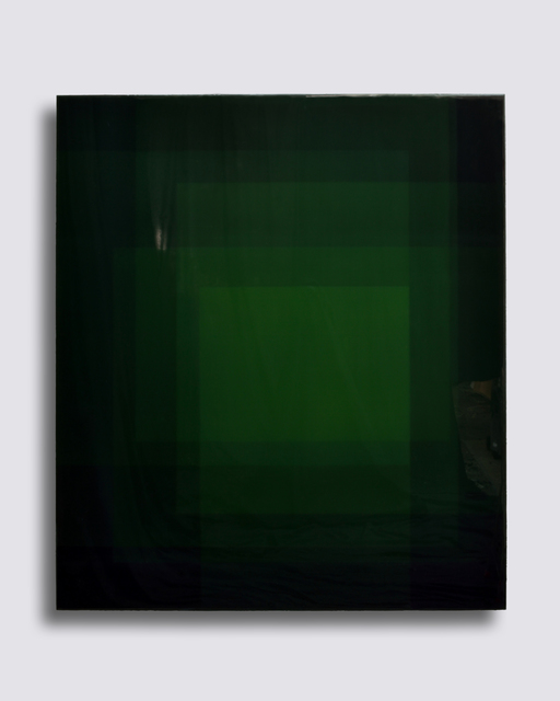 , '#2089,' 2015, Diana Lowenstein Gallery