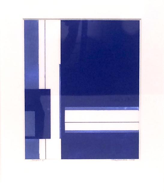 Mark Williams, 'Prospect #1', 2008, Barry Whistler Gallery