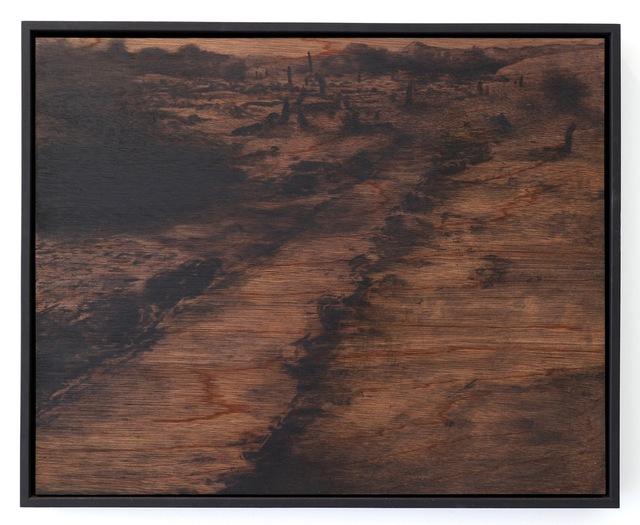 , 'Path of Ardor,' 2014, bo.lee gallery