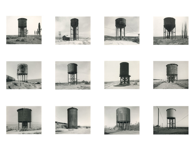 , 'Water Towers,' 2003-2013, Yossi Milo Gallery