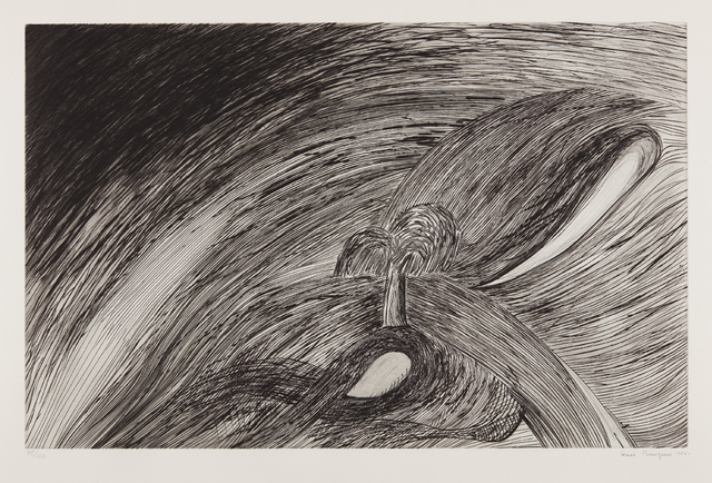 Louise Bourgeois, 'Storm at Saint Honoré', 1994, Phillips