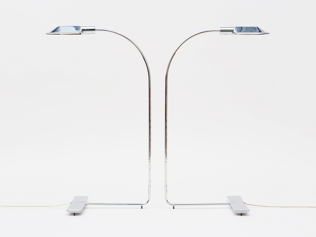 , 'Pair of Floor Lamps,' ca. 1980, Patrick Parrish Gallery