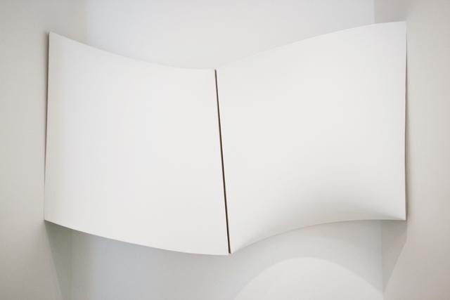 Jan Maarten Voskuil, 'Squeezed Twice,' 2014, Peter Blake Gallery