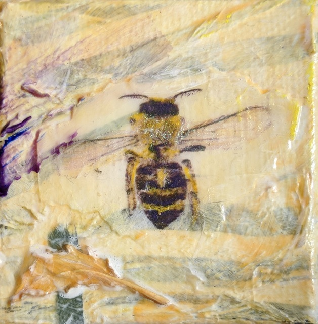, 'Honeybee #1,' , Sparrow Gallery