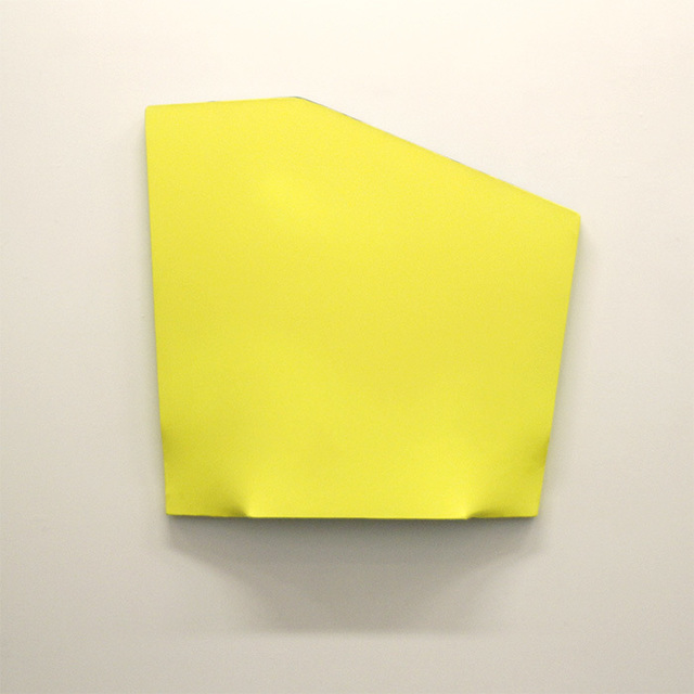 , 'Tau Ceti D12,' 2016, Galerie Richard