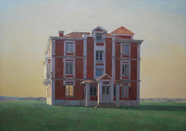 Àlex Prunés, 'Casa', 2019, Anquins Galeria
