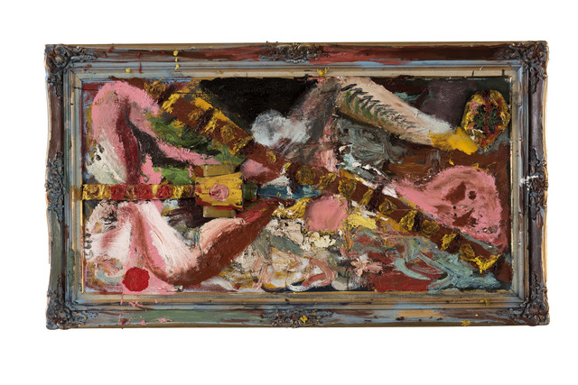 James Drinkwater, 'In Bed With Sea Urchins', 2019, Nanda\Hobbs