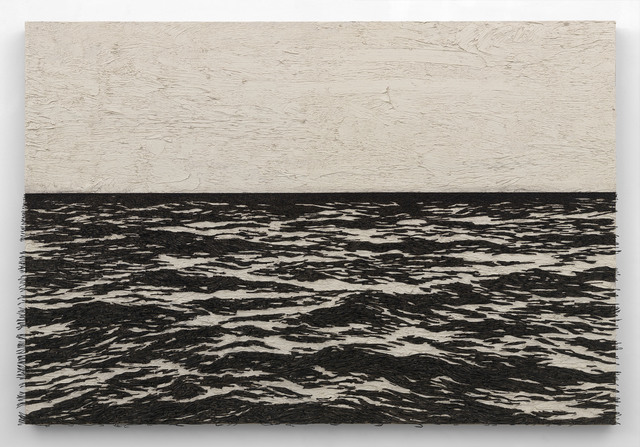 , 'Isla (Negro y Blanco),' 2015, Ben Brown Fine Arts