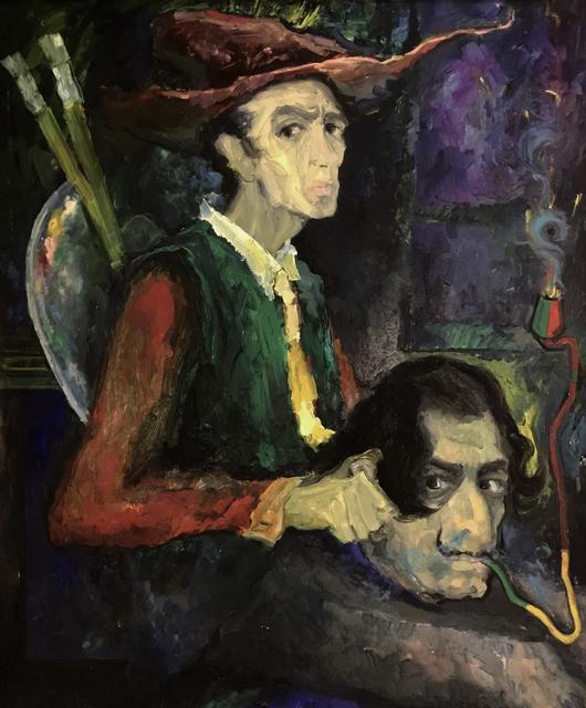 , 'Untitled,' 1963, CAMA Gallery