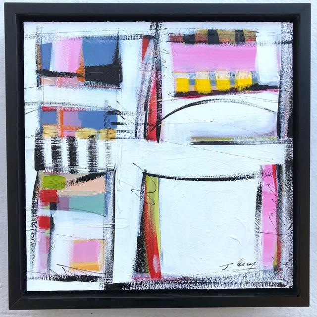 , 'Swing #14,' 2018, 440 Gallery