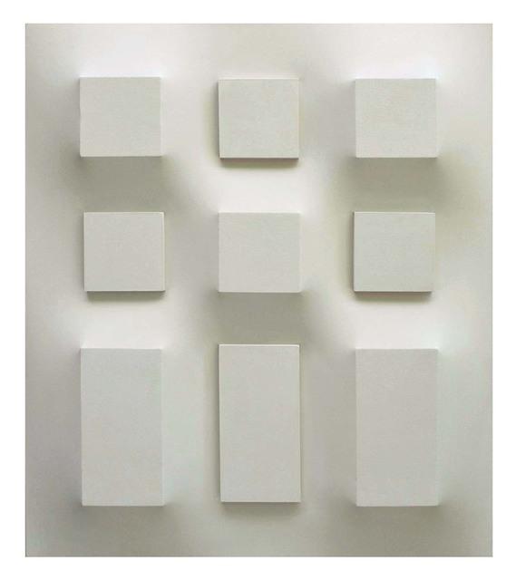 Jean Charasse, 'Construction P9A-2017', 2017, Galerie La Ligne