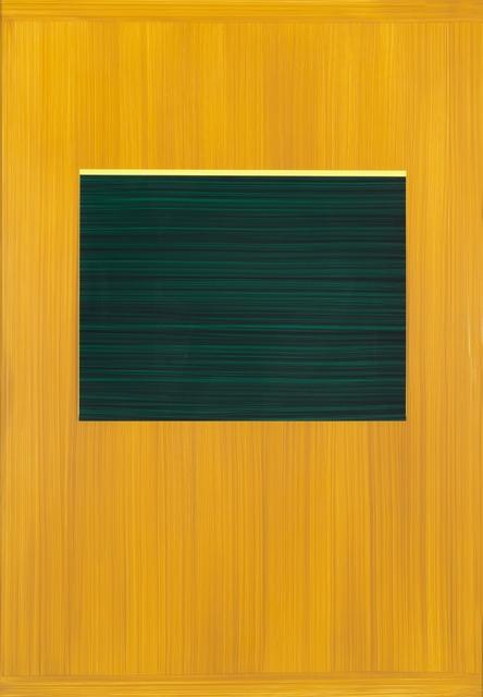 , 'Drunter und Drüber Z25,' 2007, Schacky Art & Advisory