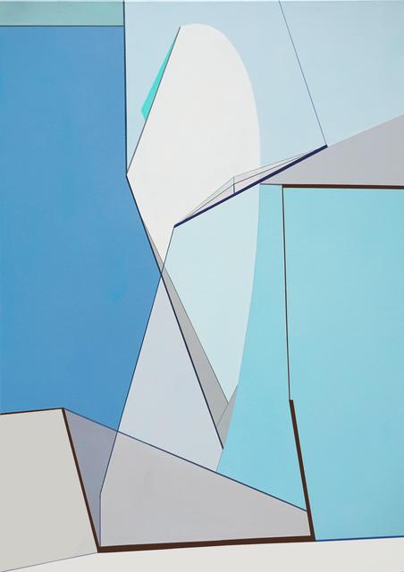 Isabelle Borges, 'Simulation #4', 2015, Kogan Amaro