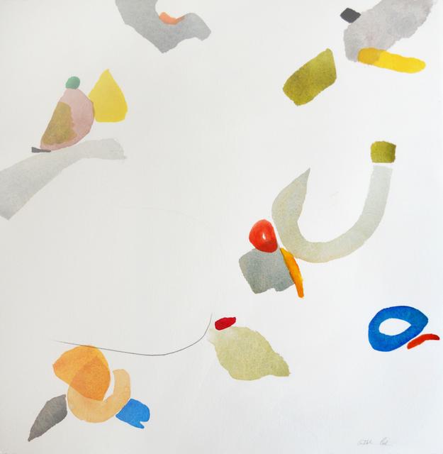 , 'Sound Garden,' 2013, Cerulean Arts