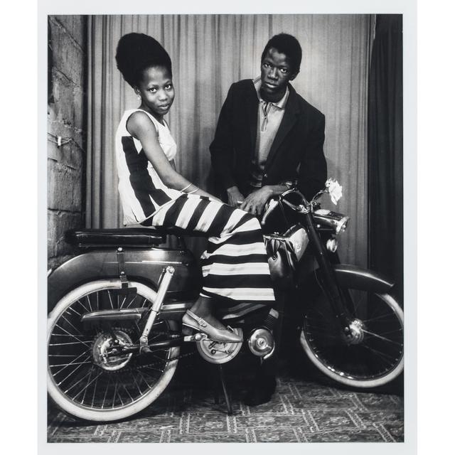 Sadio Diakité, 'Untitled', 2001, PIASA