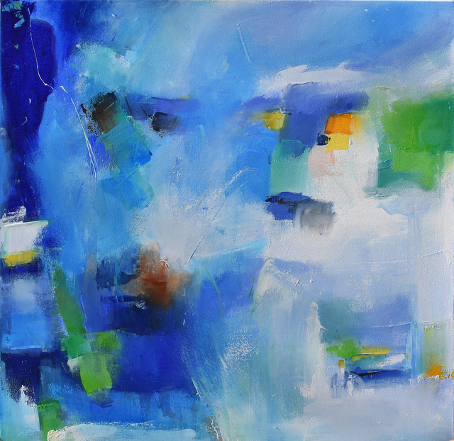 , 'Ying And Yang,' , Vitavie Gallery