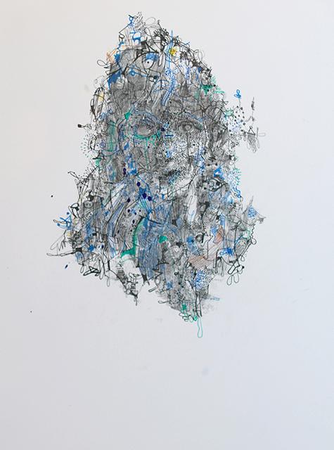 , 'Lady Victorian,' 2017, AFA Gallery