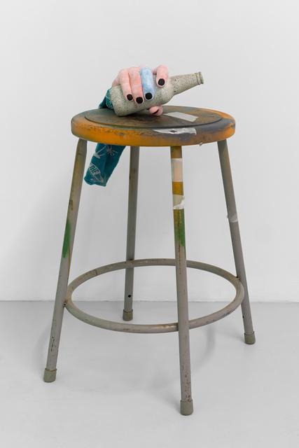 Nick van Woert, 'Untitled', 2019, GRIMM