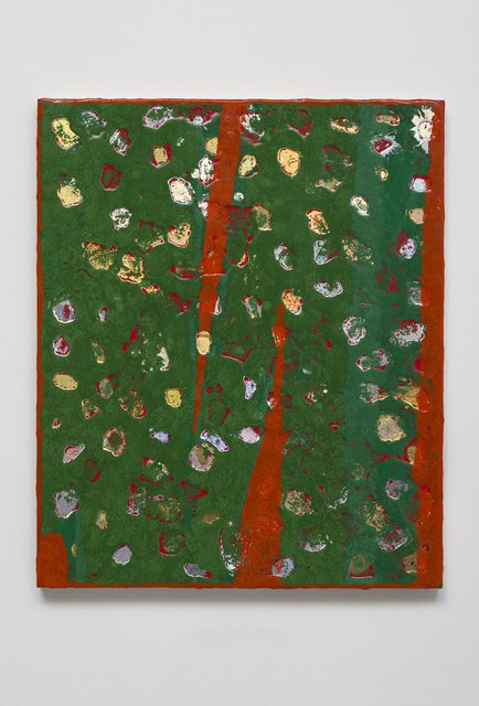 , 'Prime Blodgett,' 2014, Santa Monica Museum of Art