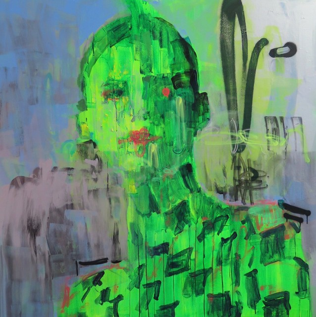 Kilmany-Jo Liversage, 'PHOSPHERA818', 2018, WORLDART