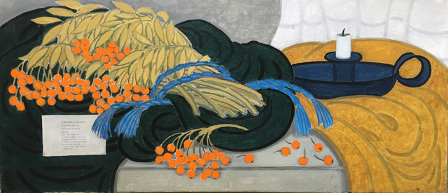 Margot Sandeman, 'Twine', 1988, Cyril Gerber Fine Art/ Compass Gallery
