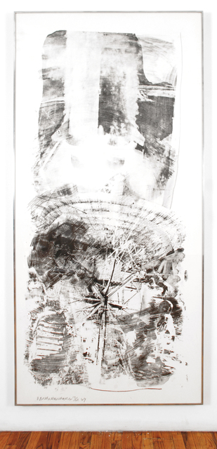, 'Waves,' 1969, Brooke Alexander, Inc.