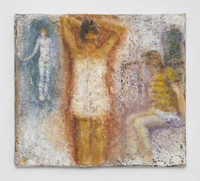 , 'Trio,' 2017, Betty Cuningham