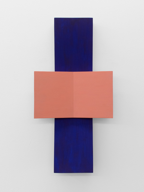 , 'Untitled,' 2018, Ratio 3