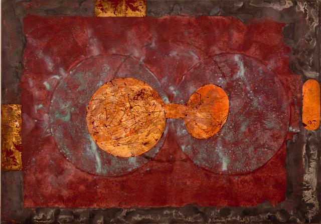 , 'Untitled,' 1991, Simões de Assis Galeria de Arte