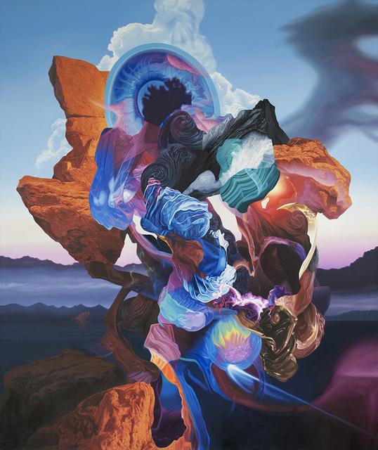 , 'Metanoia III,' 2017, Mirus Gallery