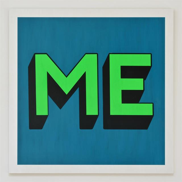 , 'ME 018 (Original),' 2017, Hang-Up Gallery