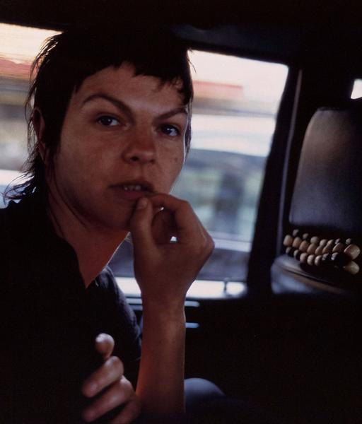 Nan Goldin, 'Valerie in the Taxi, Paris', 2001, Caviar20