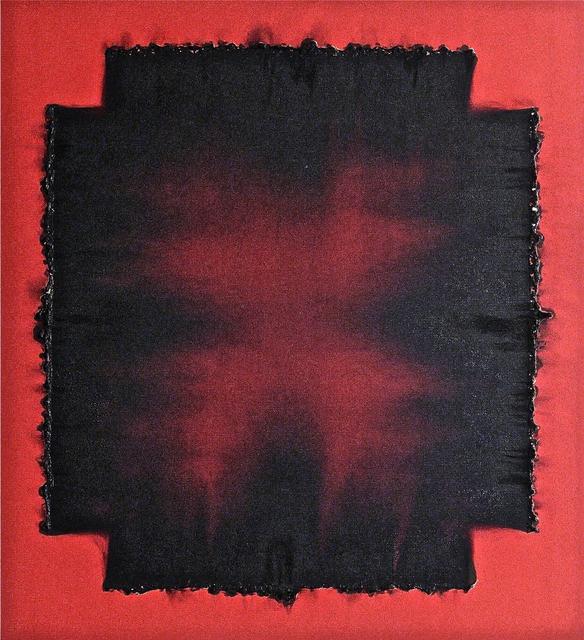""", '""""BRN 020"""",' 1990, Galerie Dutko"""
