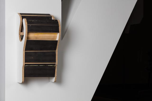 ", '""James Ensor Dyson IV"",' 2014, Chamber"