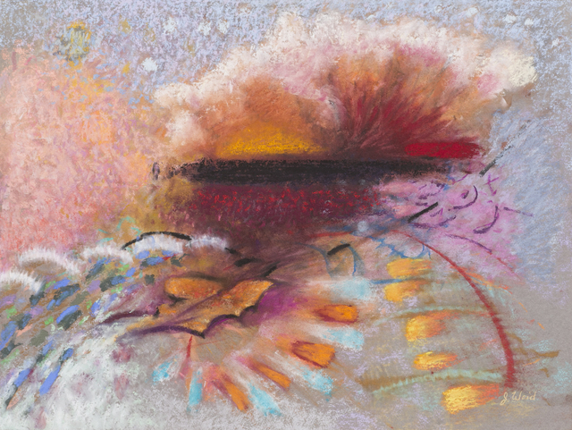 , 'Plainsong,' 2014, Etherton Gallery