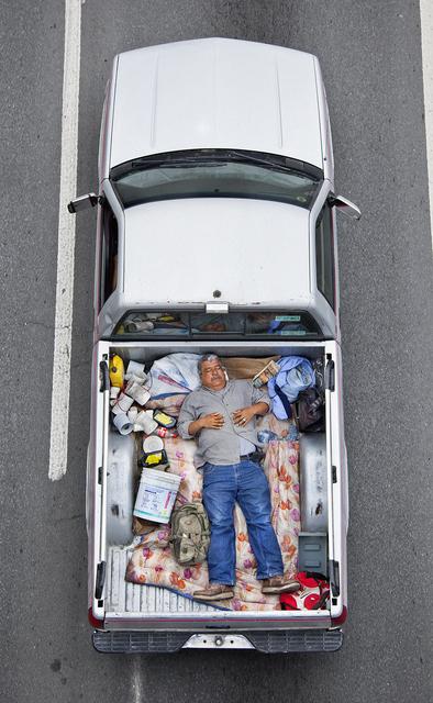 , 'Carpoolers #55,' , SOCO GALLERY