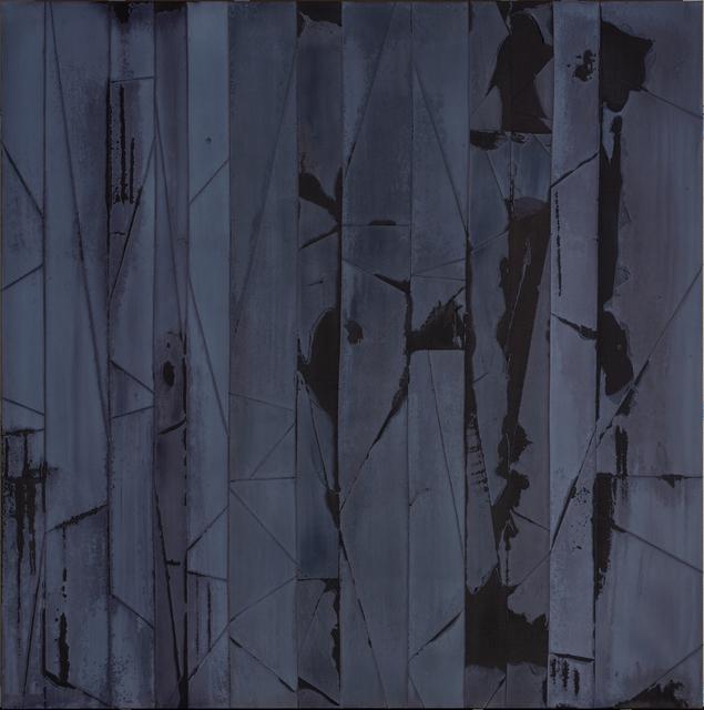 , 'Instant Disassembly,' 2018, Galerie Krinzinger