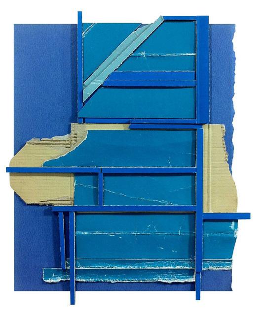 , 'Almost,' 2014, Kathryn Markel Fine Arts