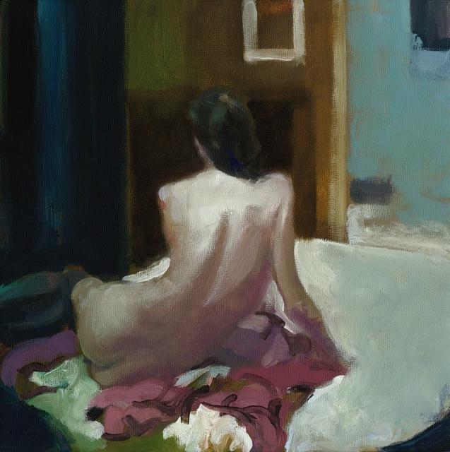 , 'Dani,' 2017, Helikon Gallery & Studios