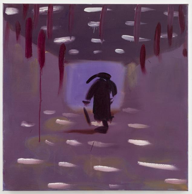 , 'Souk,' 2014, Paul Stolper Gallery